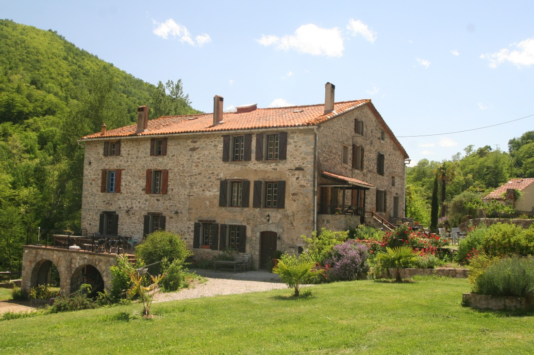 Gîtes Ruraux Mas Manyaques - Gîters de France
