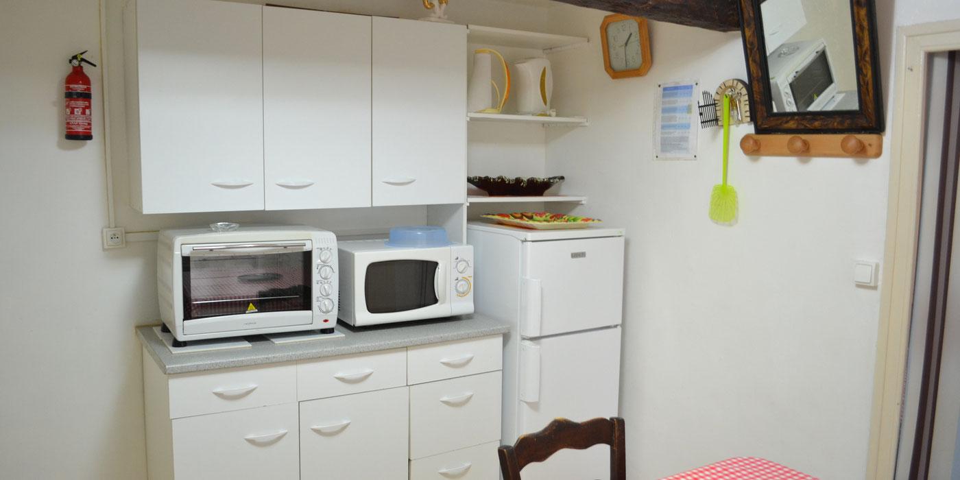 Appartement La Boulougne - Nou Henri