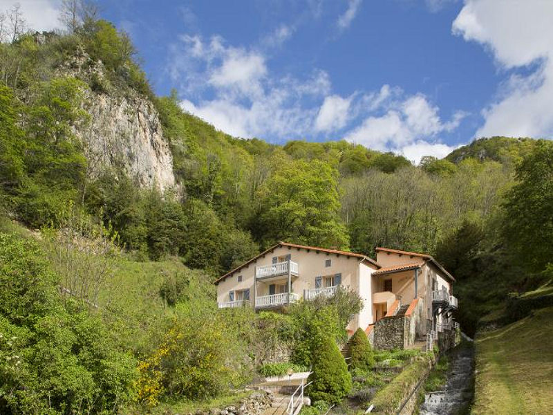 Location Chalet las Canals - La Preste les Bains