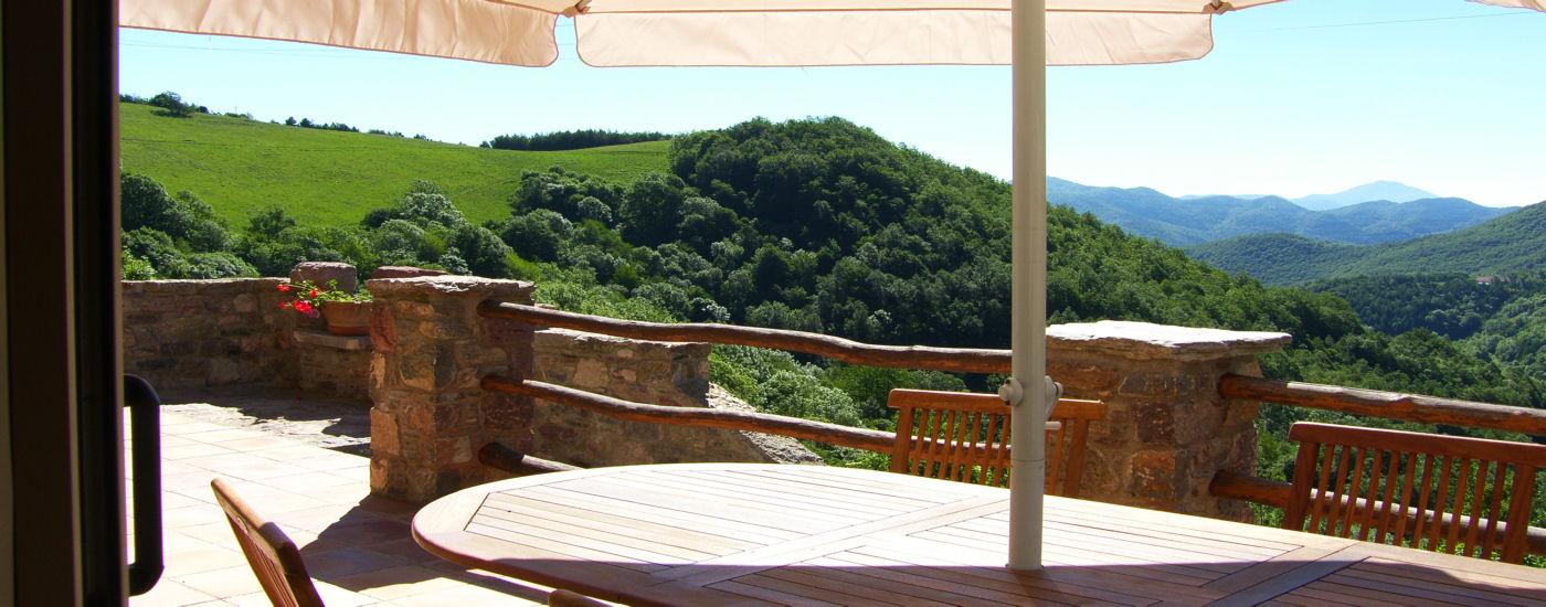 Gîte Rural De La Costa De Dalt - Coume Del Tec
