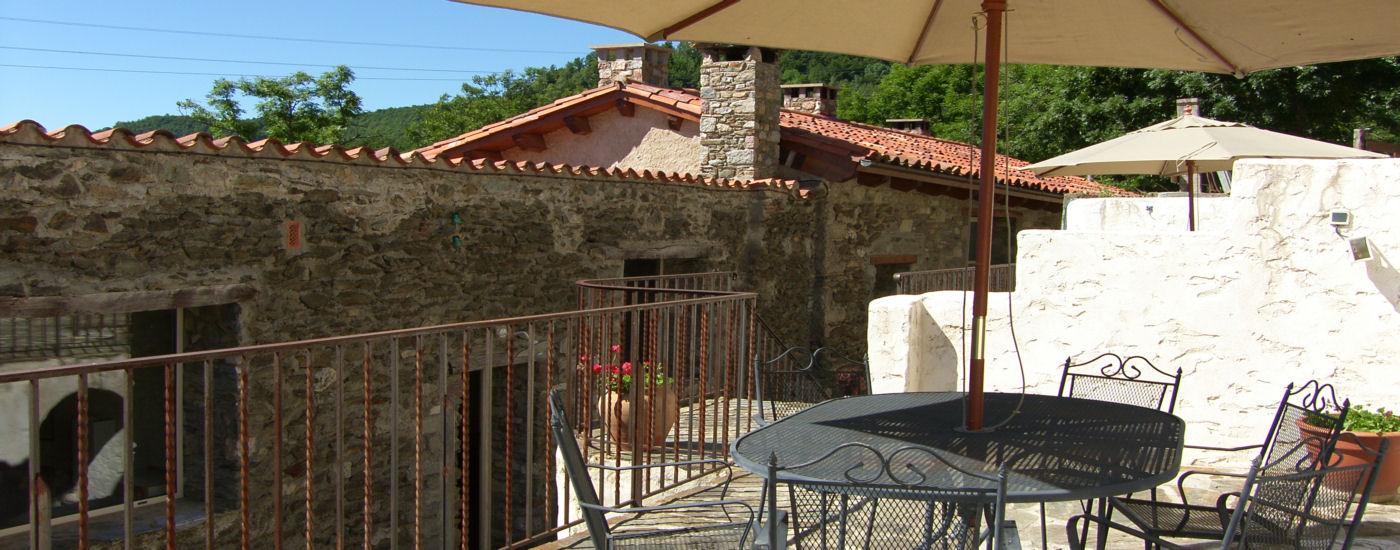 Gîte Rural De La Costa De Dalt - La Sardane
