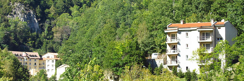 Location Studio Torre D'en Presta - Alain Ribes