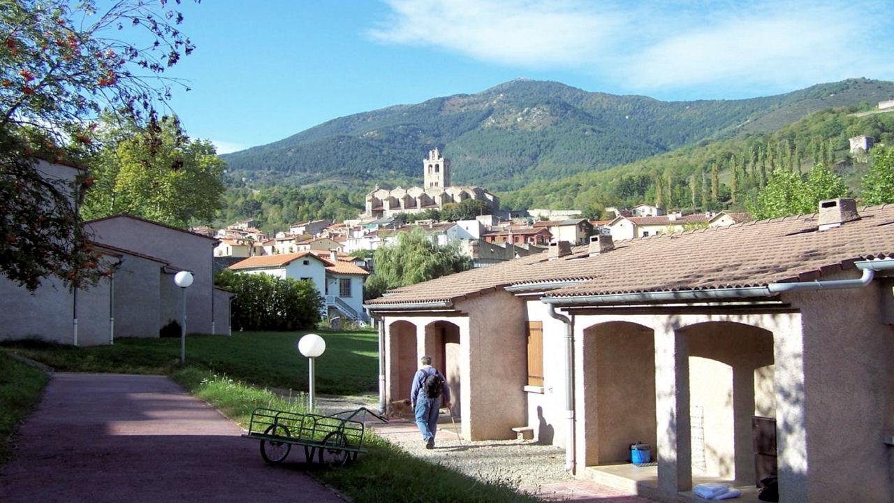 Village Vacances Familles El Colomé VVF Prats De Mollo La Preste