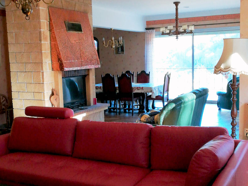 Location Maison Le Carbet - Wirsik Nathalie - Prats de Mollo la Preste