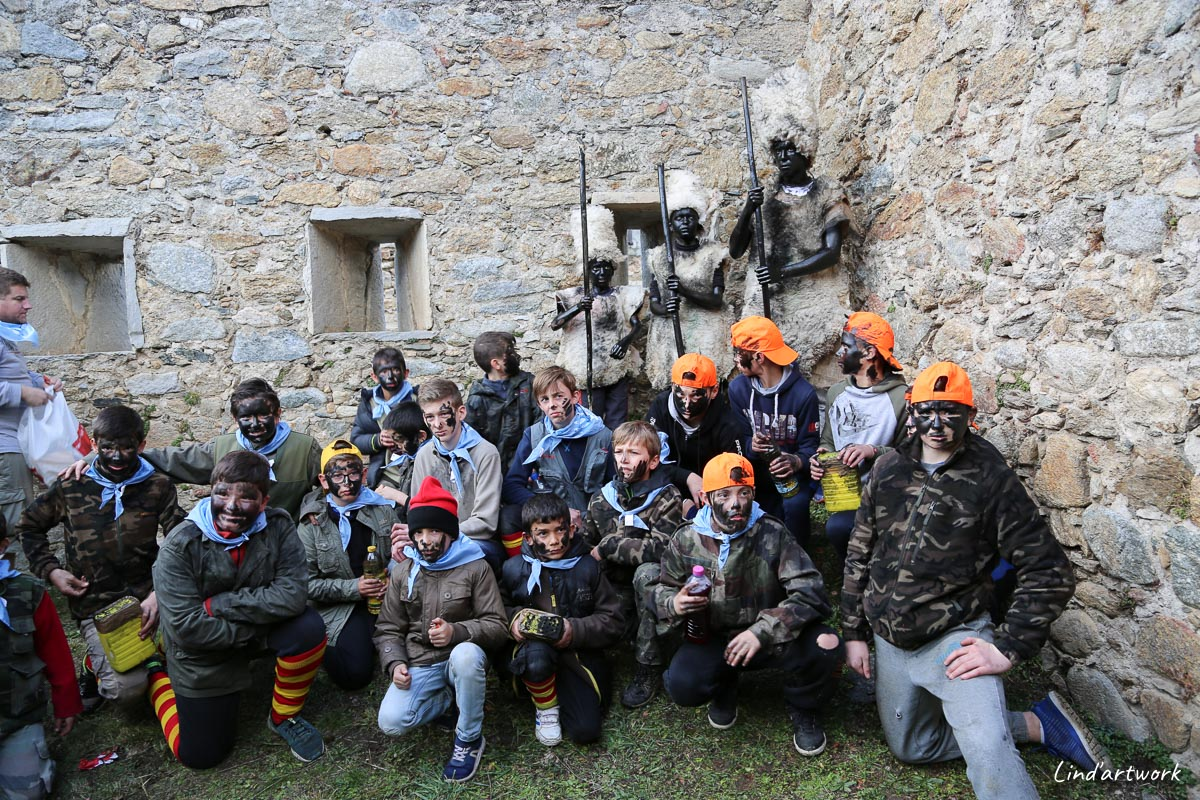 Fête De L Ours Junior Prats Toujours