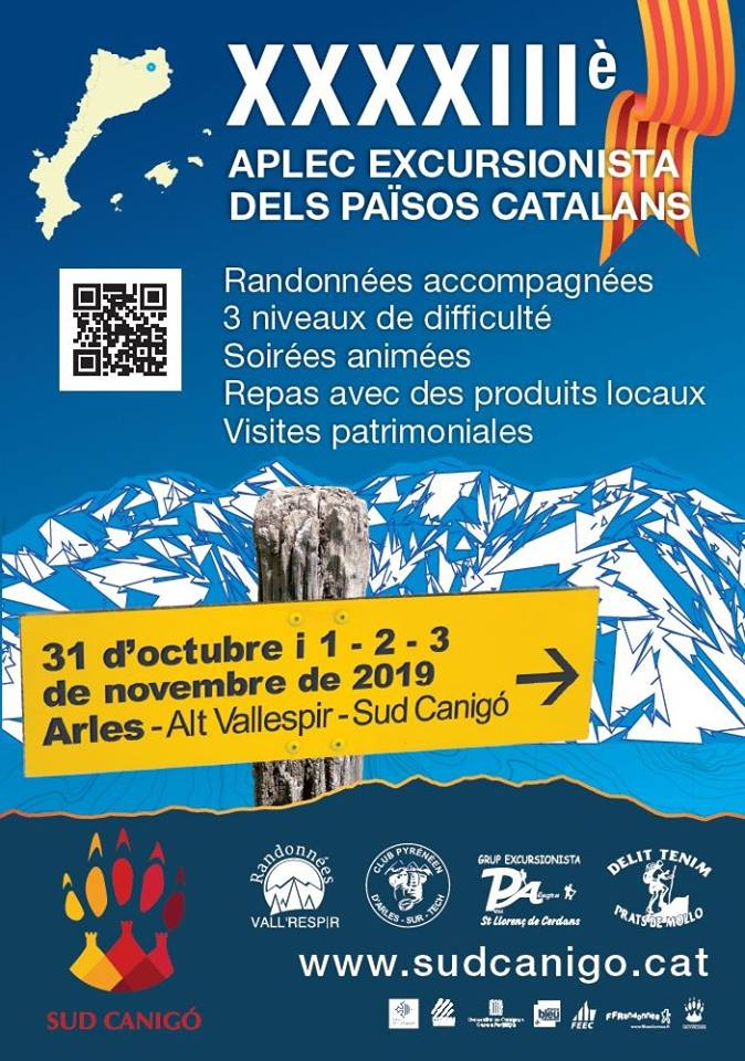 Aplec excursionniste des pays catalans