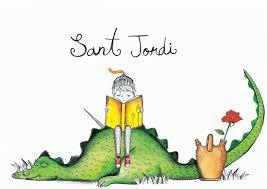 Fête de la Sant Jordi des écoles