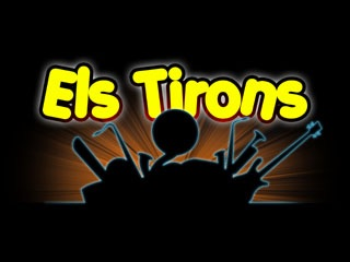 Animation musicale Els Tirons
