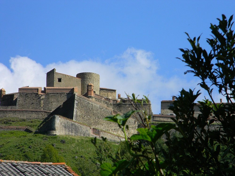 Visite guidée du Fort Lagarde