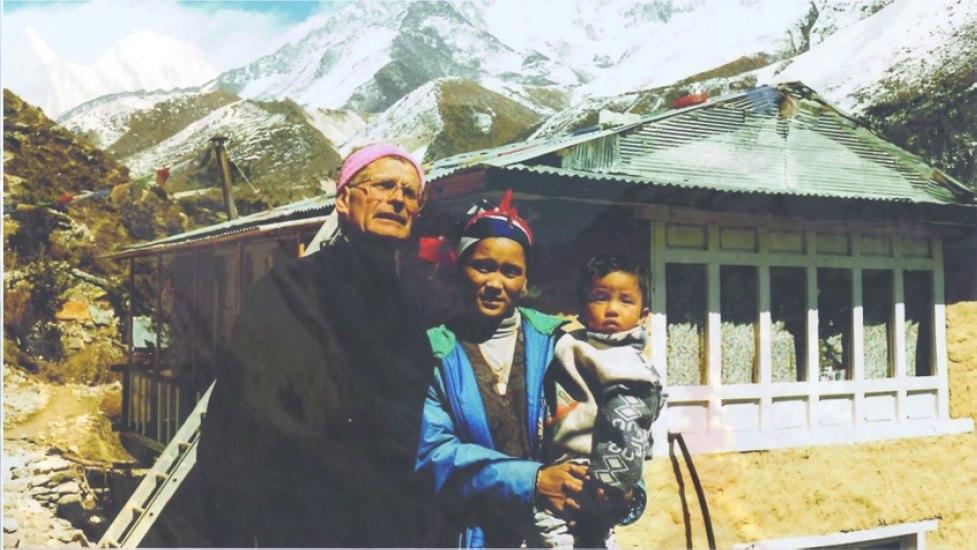 Film – débat sur le Népal