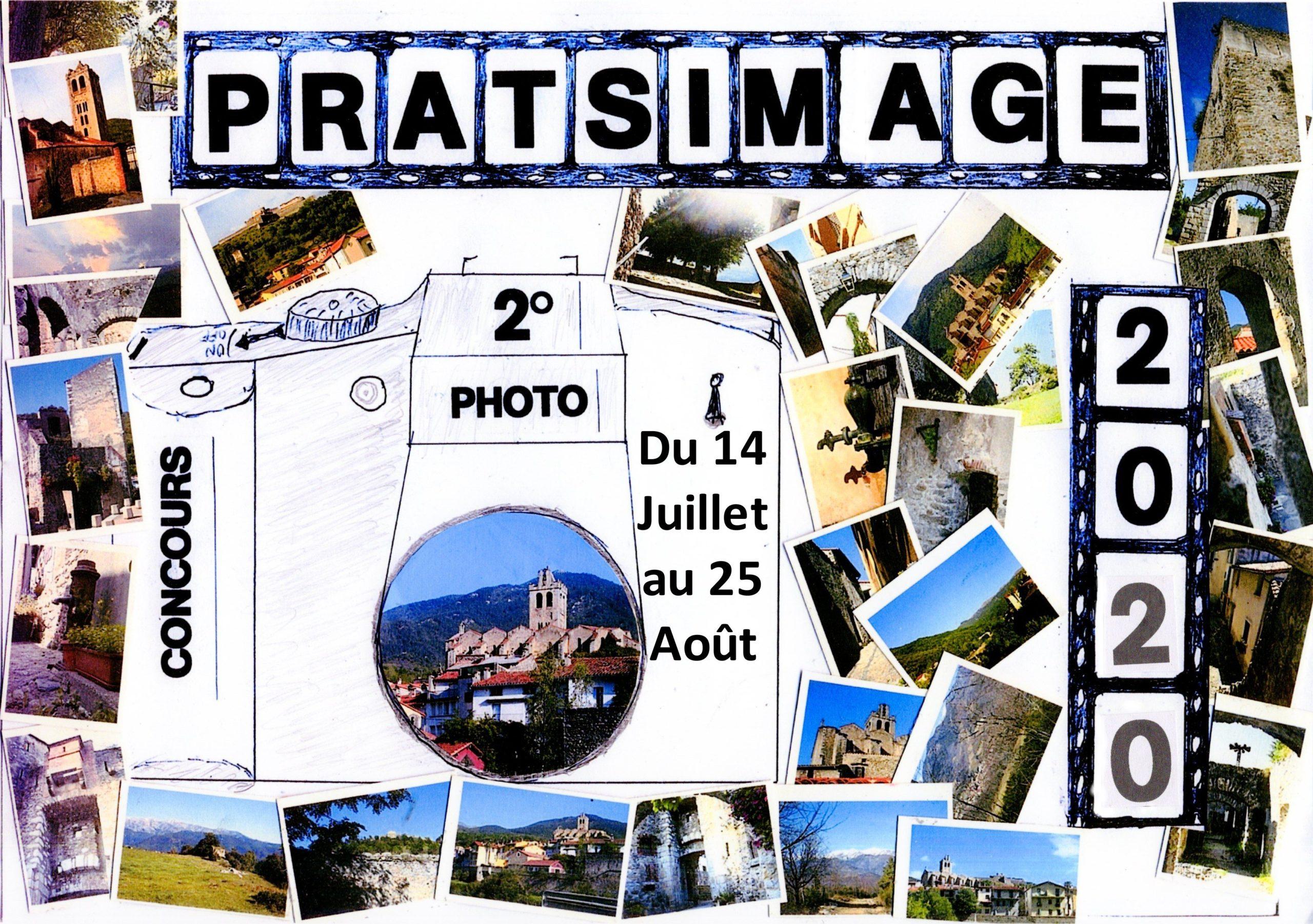 Concours photos PratsImage